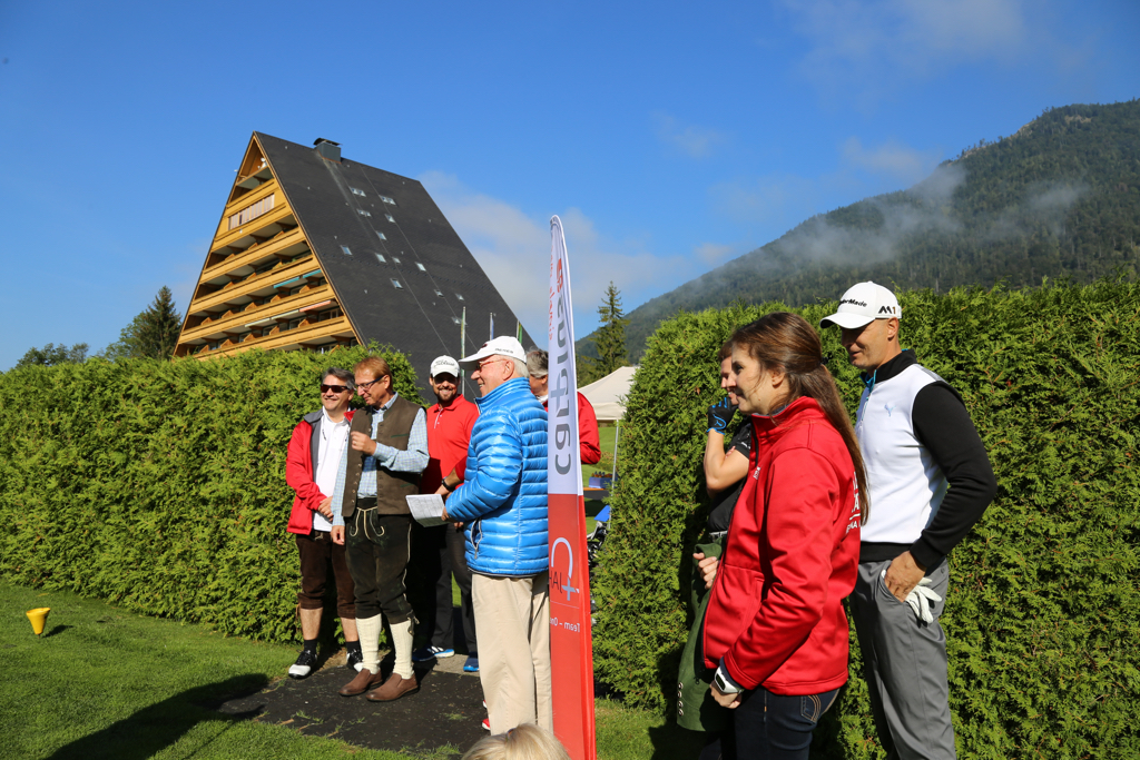 Single golfturnier bad ischl